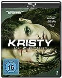 DVD Cover 'Kristy - Lauf um dein Leben [Blu-ray]