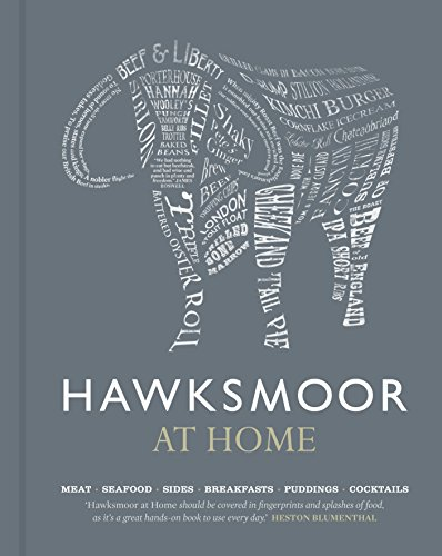 Hawksmoor at Home: Meat - Seafoo...