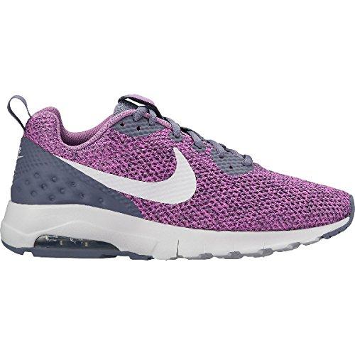 sports shoes 689b4 d4016 Nike WMNS Air Max Motion LW, Chaussures de Fitness Femme, Noir (Black