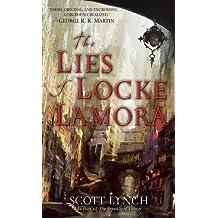 The Lies of Locke Lamora (Gentleman Bastards, Band 1)