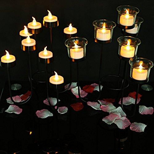 Linterna de papel, velas vela velas té luz bolsa bolsas, Meteor, Bag+Candle, 2G11