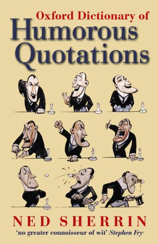 oxford-dictionary-of-humorous-quotations
