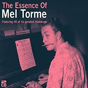 Mel Torme - Its Easy To Remember