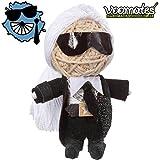 Voomates String Doll Voodoo-Puppen - handgemachte Sorgen-Püppchen Fingerpuppen - Die Handpuppen mit 81 Modelle - Creative Genious