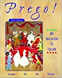 Prego!: An Invitation to Italian