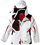 Spyder Boy 's Leader Jacket -