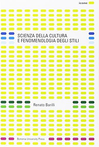 Scienza della cultura e fenomenologia degli stili