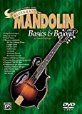 Bluegrass Mandolin Basics & Beyond -