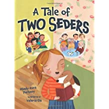 A Tale of Two Seders