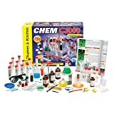 CHEM C3000 - 2011 edition by Thames & Kosmos
