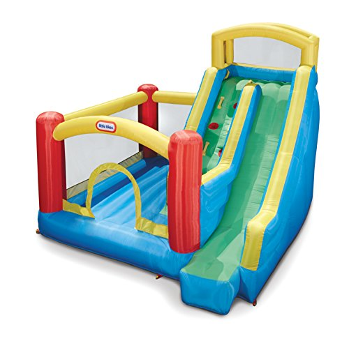 Little Tikes Giant Slide Bouncer for sale  Delivered anywhere in Ireland