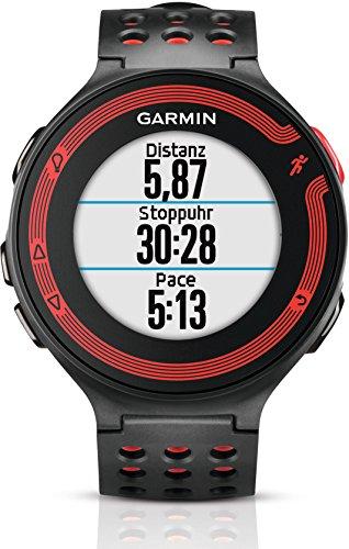 Garmin Forerunner 220 GPS-Laufuhr (umfangreiche Trainingsfunktionen, inkl. Premium Herzfrequenz Brustgurt ) - 2