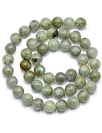 Elegante Fancy Indian Agate Ovale Edelstein Lose Perlen Kugeln 6mm