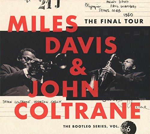 The Final Tour: The Bootleg Series, Vol. 6 [4 CD]