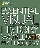 #4: National Geographic Essential Visual History of World Mythology