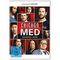 Chicago Med - Staffel 3
