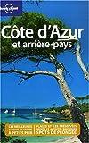 COTE AZUR ET ARRIERE-PAYS 1ED