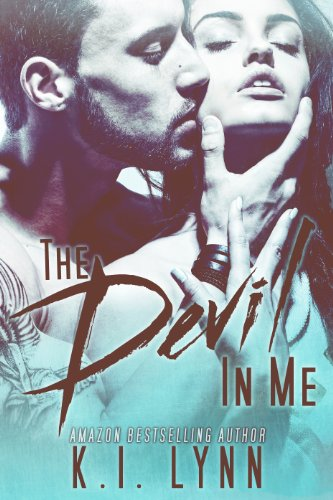 The Devil In Me (Seven Devils Book 1)