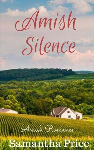 Amish Silence Amish Brides Historical Romance Volume 5