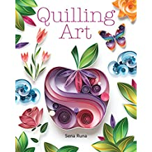 Quilling Art (English Edition)