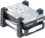 Mod-it Festplattenhalter: Festplatten-Halterung für 2