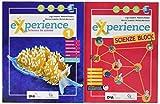 Experience. Per la Scuola media. Con e-book. Con espansione online. Con DVD-ROM. Con Libro: Scienze block: 1