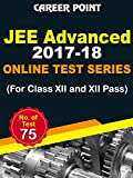 #1: JEE Advanced Online Test Series By Career Point Kota