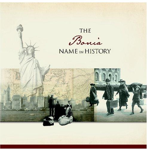 the-bonia-name-in-history