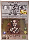 frankensien Bodies Yay Dark Harvest Board Game