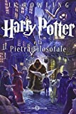 Ebook review of Harry Potter and the Philosopher's Stone (English Edition)