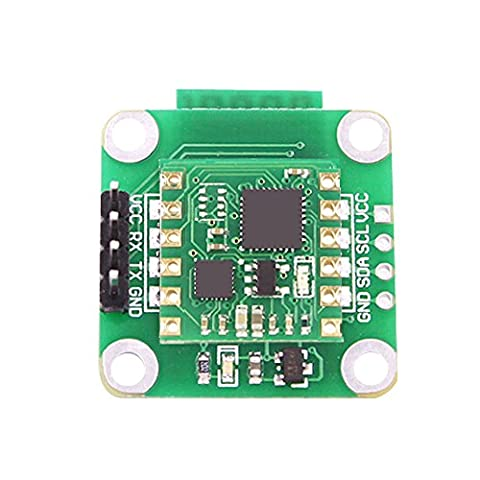 BJY901 MPU6050 Module Bluetooth Angle de sortie 9-axis accéléromètre Gyroscope Port série TTL IIC four-rotor