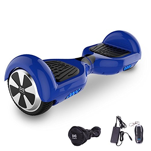 Cool&Fun Hoverboard 6,5 pouces Smart Scooter...