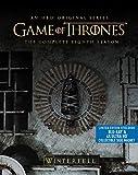 Trono Di Spade Stagione 8  (6 Blu Ray)