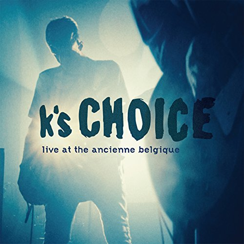 Live at the Ancienne Belgique