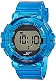 Sonata 87017pp03J Digital Watch