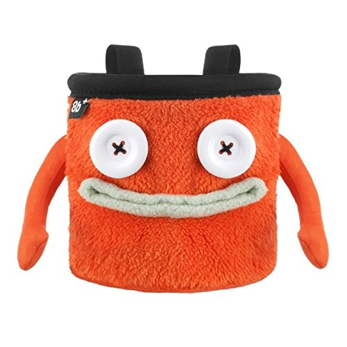 8bplus Chalk Bag (8b+) - 8b plus - Freddy, Sepp & Friends, 8b+ Chalkbag:Kiki