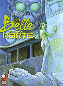 La belle du temple hanté Edition simple One-shot