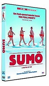 vignette de 'Sumô (Sharon MAYMON)'