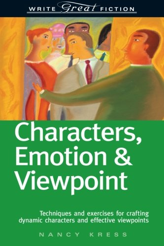 Characters, Emotions and Viewpoint