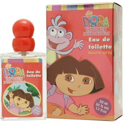dora-the-explorer-pour-femme-par-viacom-international-51-ml-eau-de-toilette-vaporisateur
