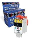 Premium Druckerpatrone Kompatibel für Kodak 30c XL Tintenpatrone Farbig