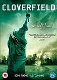 Cloverfield [Reino Unido] [DVD]