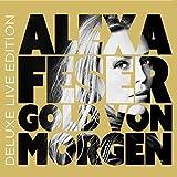 Songtexte von Alexa Feser - Gold von Morgen