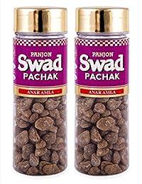 Panjon Swad Pachak Anar Amla (2 Bottles x 110g)