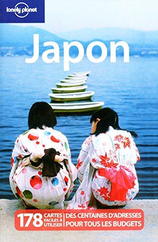 JAPON 3ED par CHRIS ROWTHORN, ANDREW BENDER, MATTHEW FIRESTONE, TIMOTHY N HORNYAK