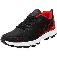 Ben Sports negro zapatillas de deporte trail Running de hombre pare mujor