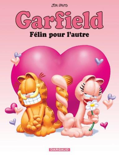 Garfield - tome 58 - Félin pour l'autre
