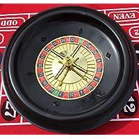 Roulette de 30cm avec billes