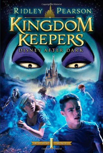 Disney After Dark (Kingdom Keepers)