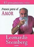 Libros Descargar en linea Frases para el amor Phrases for Love El Pensamiento Vivo The living Thought (PDF y EPUB) Espanol Gratis